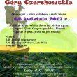 plakat Góry Czerchowskie